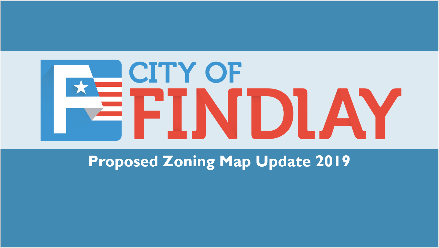 Zoning map update graphic