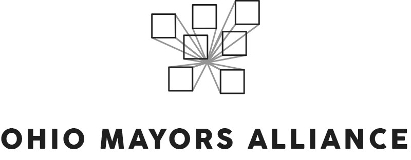 Ohio Mayors Alliance logo