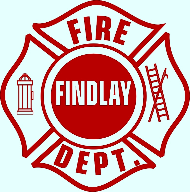 findlay fire patch