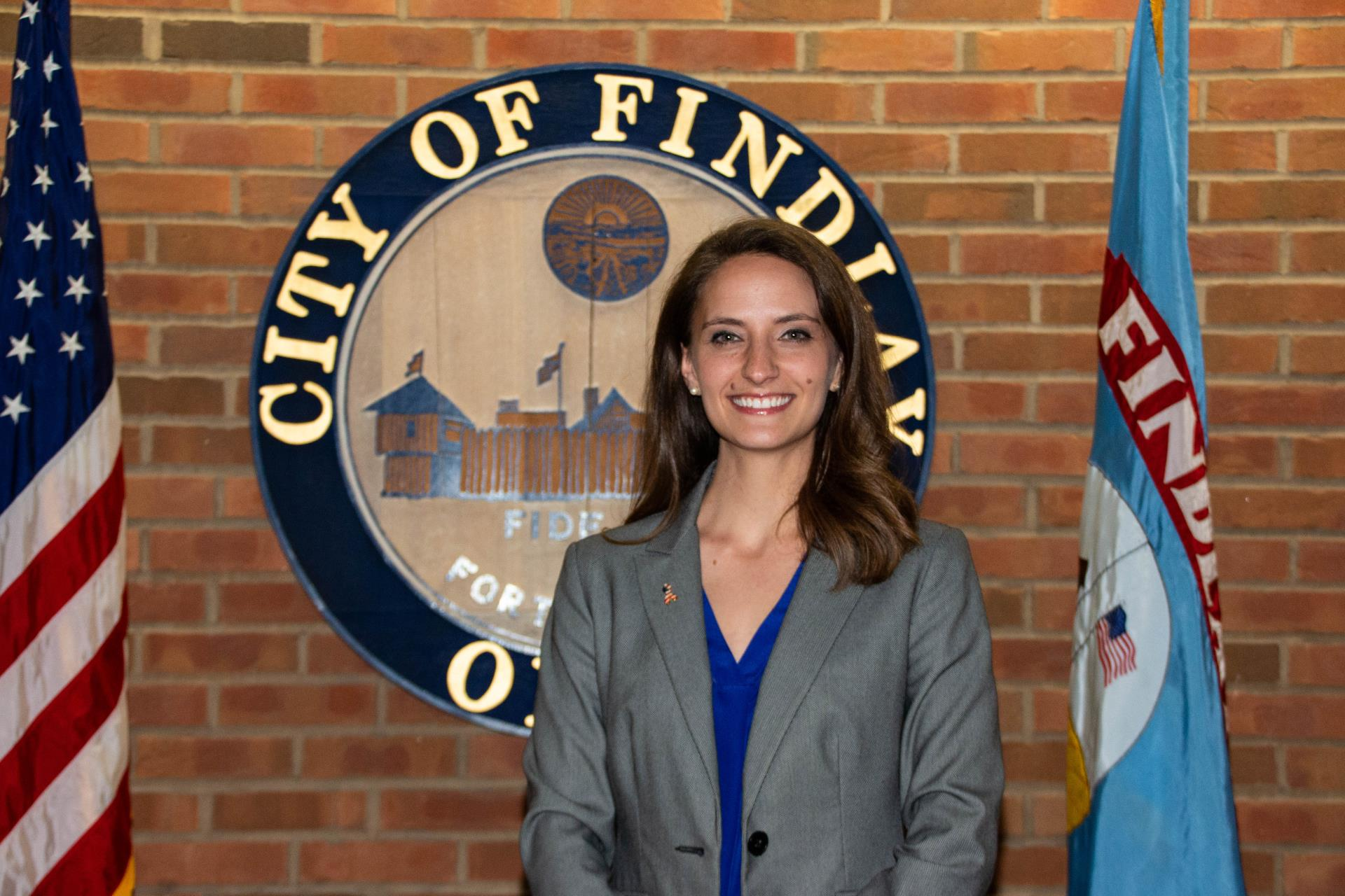 Mayor Christina Muryn.1