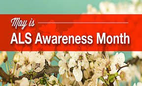 ALS Awareness Month