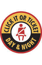 Click it or Ticket.a