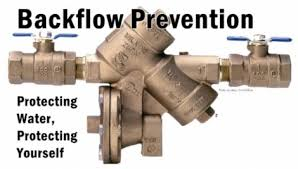 Backflow Preventer