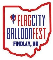 Flag City BalloonFest Logo