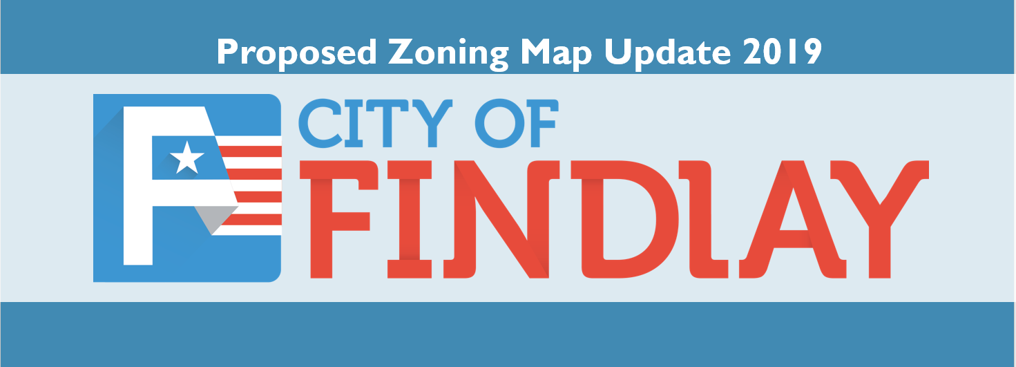 Zoning Map Update 2019.b