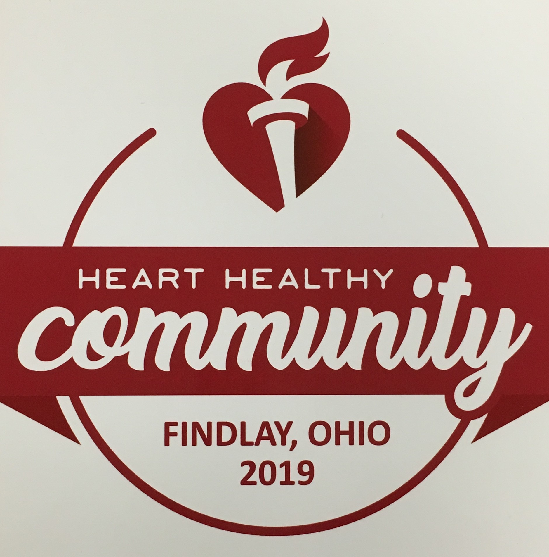 Heart Healthy Community
