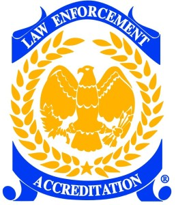 CA Law Enforcement Accreditation