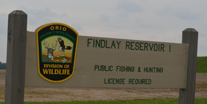Findlay Reservoir I