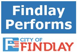 Findlay Performs Logo